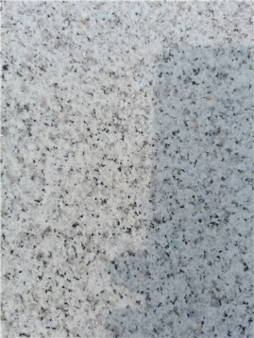 山东白锈石图片