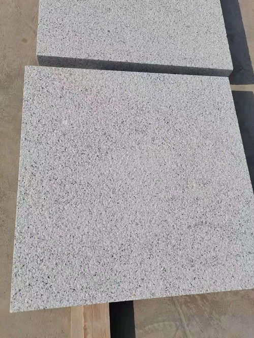 锈石石材厂图片